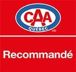 Recommandée CAA